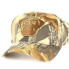 Free Ship NFL Cleveland Browns Camouflage Adjustable Baseball Hat 2cd6e5bc5