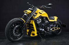 "Harley Davidson Night Rod Custom ""Lee Dac"" by Bad Land Harley Davidson Night Rod, Harley Davidson Custom Bike, Harley Davidson Pictures, Harley Davidson Chopper, Harley Davidson Motorcycles, Night Rod Custom, V Rod Custom, Custom Bikes, Bike Pic"