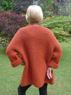 Ravelry: Jong pattern by Julie Tootill