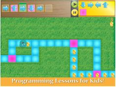Kodable - Coding for pre-readers