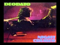 Deodato - Love Magic (1980) - YouTube