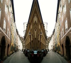 Street View, Abstract