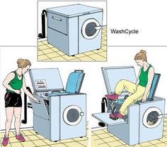 Washcycle
