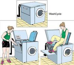 Washcycle