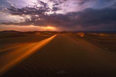 Sahara by inigo cia / Summer Photography, Fine Art Photography, Landscape Photography, Nature Photography, Nature Artwork, Nature Drawing, Nature Pictures Flowers, House In Nature, Dawn And Dusk