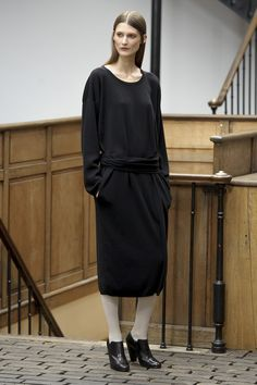 Christophe Lemaire   Collection Femme Automne-Hiver 2013/2014