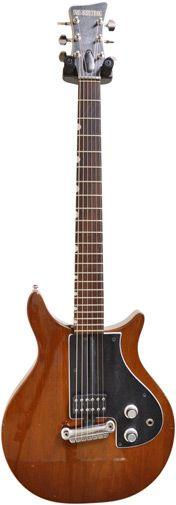 Dan Armstrong London Single Sliding Pickup 1974 (Pre-Owned)