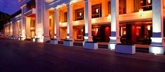 Hotel Review: Dusit D2 Phuket