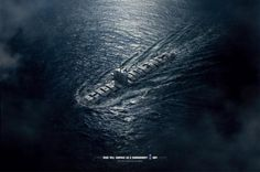 Royal Australian Navy [Young & Rubicam] I What will surface as a submarine? I Confidence - My Brand Friend Australian Defence Force, Royal Australian Navy, Type Posters, Armada, Navy Ships, Print Magazine, Visual Communication, New Adventures, Print Ads