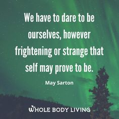 Be You! - https://wholebodyliving.com/be-you/ -Whole Body Living-#BeYou, #Inspiring, #Life, #Motivating, #Quote, #Self, #Unique