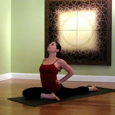 IT Band Issues? 3 Yoga Poses to Ease Your Pain