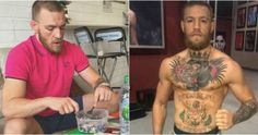 #fasting #primal This is the diet that Conor McGregor has packed on lean muscle with for Nate Diaz fight  For anyone uninitiated with what the Sirt Food diet actually is, it's based on foods that are rich in polyphenols which are plant chemicals which are believed to mimic the health benefits of exercise and fasting. Research was conducted into foods ... http://www.joe.co.uk/fitness-health/this-is-the-diet-that-conor-mcgregor-has-packed-on-lean-muscle-with-for-nate-diaz-fight