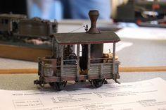 Railroad Line Forums - 8th Australian Narrow Gauge Convention Report