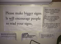 A hilarious gallery of funny passive aggressive office notes and office note memes. These are the funniest office notes wars of all time. Online Quizzes, Fun Quizzes, Dorm Room Signs, Vanity License Plates, Read Sign, Funny Note, Funny Prank Videos, Funny Comebacks, Office Signs