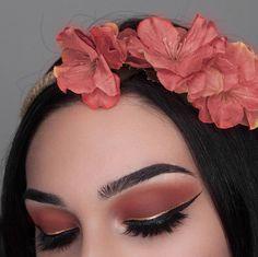 63 Ideas nails art blue black eye makeup for 2019 Makeup Goals, Makeup Inspo, Makeup Inspiration, Beauty Makeup, Hair Makeup, Makeup Ideas, Makeup Pics, Makeup Style, Beauty Tips