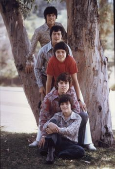 Osmond Brothers...Donny was my first love even now.Please check out my website thanks. www.photopix.co.nz