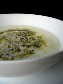 Almost Turkish Recipes: Yogurt Soup (Yayla Çorbası)