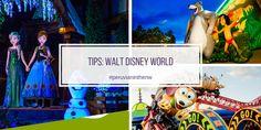 Tips WDW °o° Walt Di