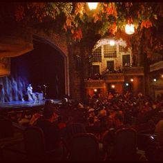 Elgin And Winter Garden Theatres in Toronto, ON
