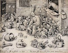 Fan account of Pieter Bruegel the Elder, a Renaissance painter and printmaker known for his landscapes and peasant scenes. Pieter Brueghel El Viejo, St George S Day, Hunters In The Snow, Web Gallery Of Art, Pieter Bruegel The Elder, Landsknecht, Religious Paintings, Dutch Golden Age, Peter Paul Rubens