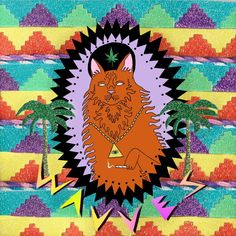 Wavves - King of The Beach   This album is positive as fuck