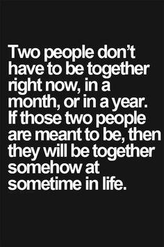 I pray this is true...