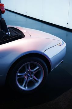 2000 BMW Z8 (E52) Bmw Museum, Bmw Z8, Classic Cars, Wheels, Vehicles, Design, Vintage Classic Cars, Car