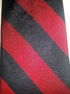 Claybrook-Silk-Tie-Red-Black-Stripe-Made-in-the-USA