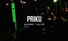 One of Romania's finest, and one-time Arpiar rising star, Priku kept the groove going at the first Boiler Room Bucharest.