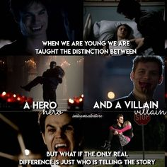 Quote by Hope Mikaelson in legacies also charters from the originals and vampire diaries Vampire Diaries Stefan, Quotes Vampire Diaries, Vampire Diaries Poster, Vampire Diaries Cast, Vampire Diaries The Originals, Stefan Vampire, Vampire Quotes, Stefan Salvatore, Stefan Tvd