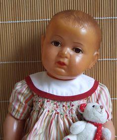 J'ai retrouvé le petit Jacky de mon enfance ! (SNF, 40 cm)