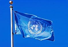 UN Logo and Flag   United Nations