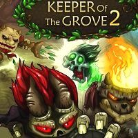 Keeper Of The Grove 2 - juegos-gratis-ya.com