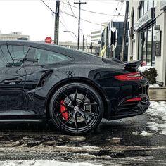 "3,835 Likes, 10 Comments - Porsche 247 🇩🇪 (@porsche_247) on Instagram: ""One hot #911 #Turbo with #HRE 🏁🔥👀 #Porsche // 📸: @montreal_motors // #porsche247"""