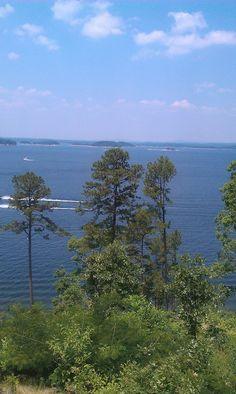 lake ouachita, Hot Springs, Arkansas
