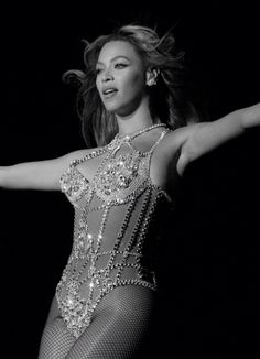 Beyonce & Jayz On The Run Tour 2014 September Paris, France