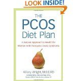 The groundbreaking PCOS book by Boston IVF's Director of Nutrition Hillary Wright  explains this increasingly diagnosed disorder and introduces the holistic symptom-management program Hillary developed by working with hundreds of patients.  With information on how to develop healthy meal plans, choose a sustainable exercise routine, relieve stress, address fertility issues, and find emotional support, this accessible, all-in-one guide will be your trusted companion to a better life.