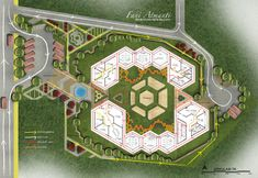Final Design Part 2 : Nitiprayan Kindergarten Design Concept – Fani Atmanti's Blog