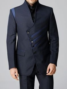 New Men Coat Pant Formal Blazer Trouser Tuxedo by Prideofrajasthan, $350.00