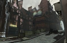dishonored - Google Search
