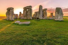 12 Monumentos históricos que esconden un gran secreto y lo desconoce la mayoría