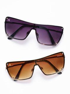 Shield Sunglasses Victoria
