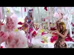 California Gurlz- Katy Perry  just this song!