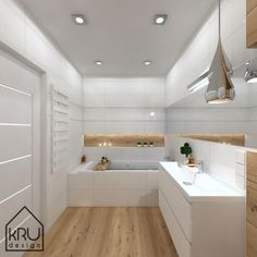 New No Cost Ceramics design lamp Tips Modern Bathroom Decor, Bathroom Design Small, Bathroom Interior, Laundry In Bathroom, Ceramic Design, Sweet Home, New Homes, Bathtub, Interior Design