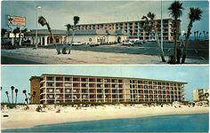 Admiral Benbow Inn Panama City Beach Florida