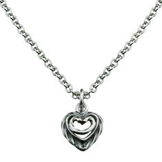 Kalevala Koru / Kalevala Jewelry / Heart of the House pendant
