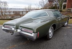 '71 Buick Riviera | Bring A Trailer auction_NO RESERVE