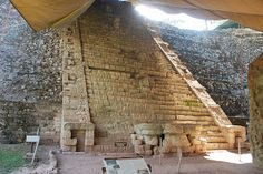 """Copan Ruinas - """"In summary, the Olmecs arrived from Vera Cruz, Mexico about 1400 BC, but left only pottery and jewelry.  First of 18 Mayan kings invaded from Tikal in 426 AD, evidence does exist that he had ties to Teotihuacan in Mexico, and the ruling elite lasted 400 years.  Aztecs, Incas, and Mayans wee the great American civilizations, but only the Mayans had writing, astronomy, base 20 number system, and knowledge of zero.  They had solar, lunar, Venus, and Mars calendars..."""""""