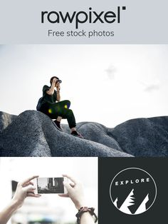Get the most beautiful free stock photos on the net