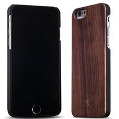 Schütze Dein iPhone 6 mit einer Hülle aus Holz. Cool ✔ Natürlich ✔ Individuell ✔ Made with love ♥ In vielen Farbkombis zur Auswahl. Jetzt bestellen!